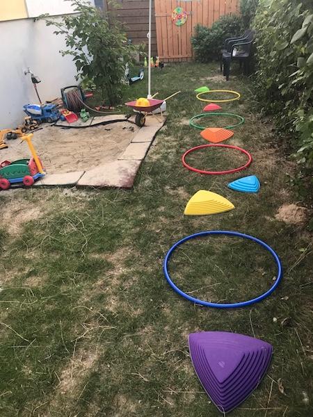 Garten-Spielplatz-nachher-Hüpfreifen