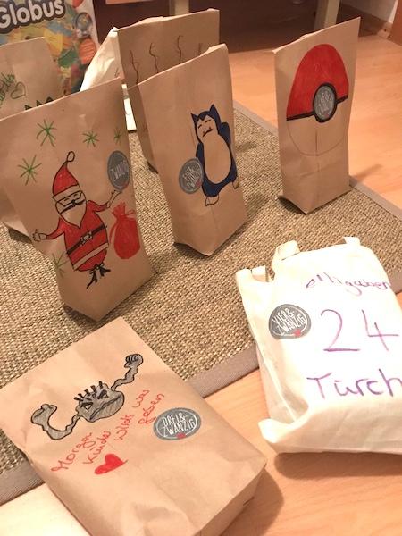Adventskalender-Pokemon-Weihnachtsmann
