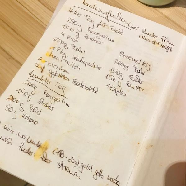 Maulwurfkuchen-uralt-Rezept