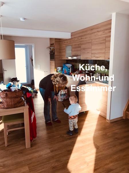 CenterParcs Allgaeu Premium Haus