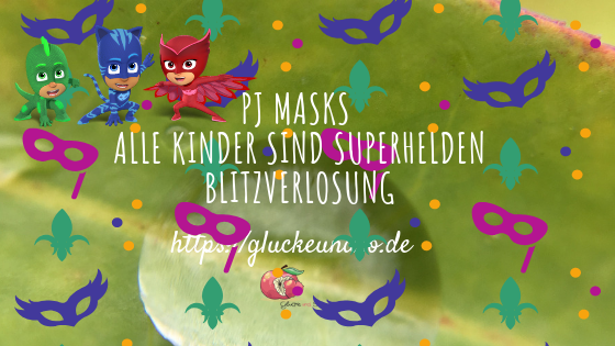 PJ Masks Superhelden