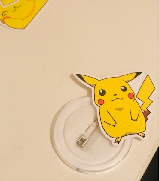 pokemon partytipps Teambuttons