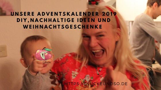 Adventskalender 2019, Geschenke DIY Badebomben