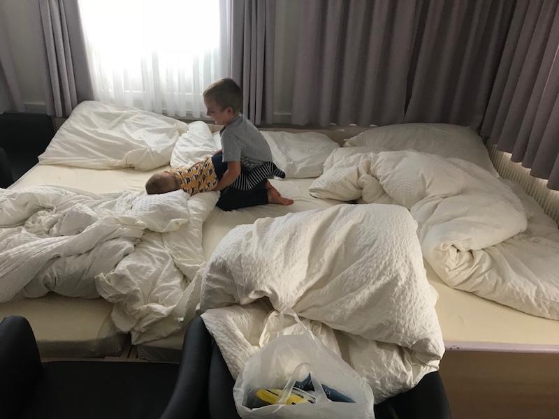 Auszeit-wassen hotel-gerig-familienbett